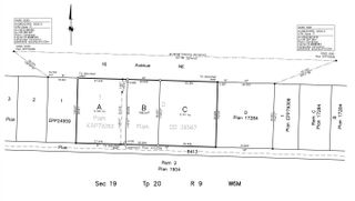 Photo 2: 3150 16th Avenue, NE in Salmon Arm: Vacant Land for sale : MLS®# 10235588