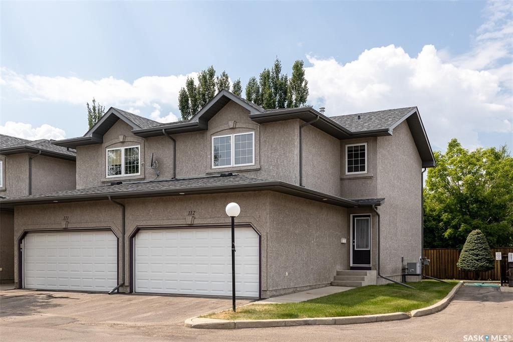 Main Photo: 112 405 Bayfield Crescent in Saskatoon: Briarwood Residential for sale : MLS®# SK863963