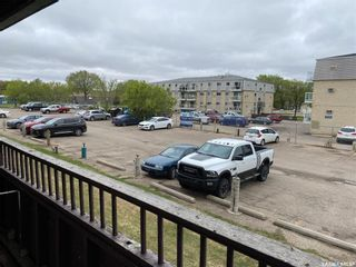 Photo 29: 201 525 X Avenue South in Saskatoon: Meadowgreen Residential for sale : MLS®# SK858594