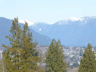 "Photo 4: 706 5790 PATTERSON Avenue in Burnaby: Metrotown Condo for sale in ""REGENT"" (Burnaby South)  : MLS®# R2445152"