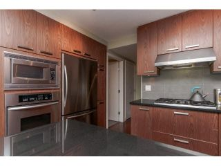 """Photo 6: 310 3228 TUPPER Street in Vancouver: Cambie Condo for sale in """"OLIVE"""" (Vancouver West)  : MLS®# V1141491"""