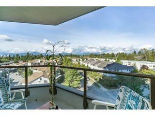 Photo 14: 604 13880 101 Avenue in Surrey: Whalley Condo for sale (North Surrey)  : MLS®# R2208260