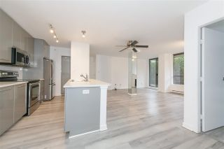 """Photo 5: 208 828 CARDERO Street in Vancouver: West End VW Condo for sale in """"FUSION"""" (Vancouver West)  : MLS®# R2537777"""