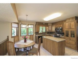 Photo 6: 42 SILVERFOX Place in ESTPAUL: Birdshill Area Residential for sale (North East Winnipeg)  : MLS®# 1517896