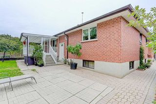 Photo 30: 243 Debborah Place in Whitchurch-Stouffville: Stouffville House (Bungalow) for sale : MLS®# N4896232