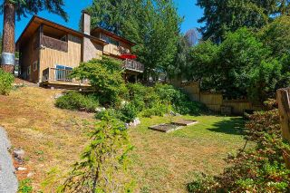 Photo 29: 275 MONTROYAL Boulevard in North Vancouver: Upper Delbrook House for sale : MLS®# R2603979
