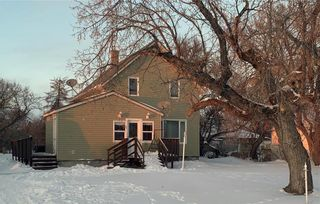 Photo 2: 721 Main Street in Westbourne (town): R37 Residential for sale (R37 - North Central Plains)  : MLS®# 202029880