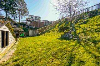 Photo 30: 639 E COLUMBIA Street in New Westminster: The Heights NW House for sale : MLS®# R2571967