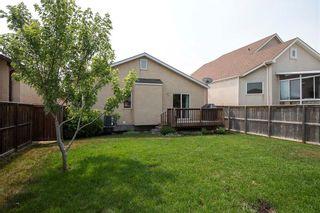 Photo 24: 1143 Fairfield Avenue in Winnipeg: Fairfield Park Residential for sale (1S)  : MLS®# 202117938