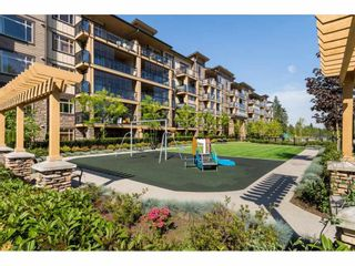 "Photo 20: 203 8258 207A Street in Langley: Willoughby Heights Condo for sale in ""YORKSON CREEK"" : MLS®# R2065419"