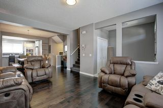 Photo 12: 71 Masters Link SE in Calgary: Mahogany Detached for sale : MLS®# A1107268