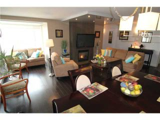 "Photo 9: 704 410 CARNARVON Street in New Westminster: Downtown NW Condo for sale in ""CARNARVON PLACE"" : MLS®# V1075370"