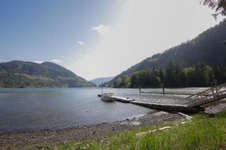 Photo 3: LOT 7 HARRISON River: Harrison Hot Springs House for sale : MLS®# R2562627