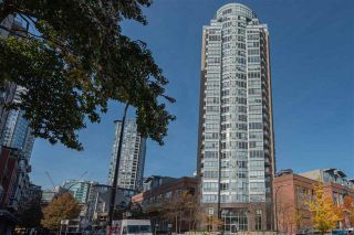 Photo 1: 2702 63 Keefer Place in Vancouver: Downtown VW Condo for sale (Vancouver West)  : MLS®# r2441548