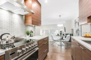 Photo 12: 1614 MAPLE Street in Vancouver: Kitsilano Townhouse for sale (Vancouver West)  : MLS®# R2589532