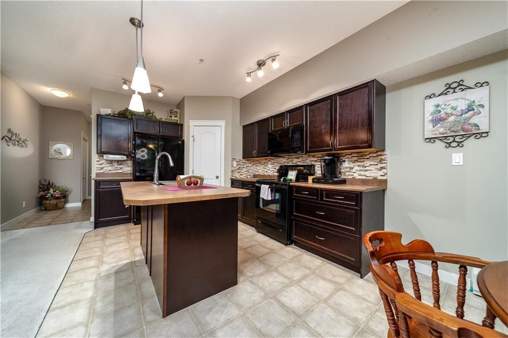 Main Photo: 1101 2370 BAYSIDE Road SW: Airdrie Apartment for sale : MLS®# C4192330