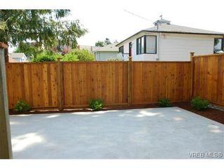 Photo 11: 4 1731 Albert Ave in VICTORIA: Vi Jubilee Condo for sale (Victoria)  : MLS®# 673061