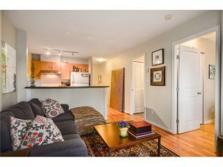 """Photo 4: 1906 1295 RICHARDS Street in Vancouver: Downtown VW Condo for sale in """"OSCAR"""" (Vancouver West)  : MLS®# V1048145"""