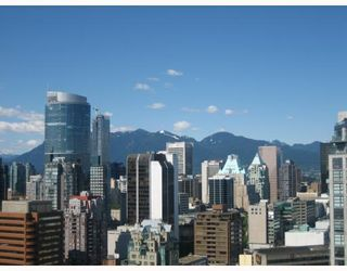 "Photo 2: 3202 1255 SEYMOUR Street in Vancouver: Downtown VW Condo for sale in ""ELAN"" (Vancouver West)  : MLS®# V711378"
