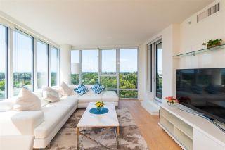 Photo 4: 1306 7333 MURDOCH Avenue in Richmond: Brighouse Condo for sale : MLS®# R2427433