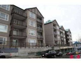 """Photo 1: 33165 2ND Ave in Mission: Mission BC Condo for sale in """"Mission Manor"""" : MLS®# F2704436"""