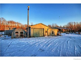 Photo 6: 46139 MUN 39E Road in STANNERM: Ste. Anne / Richer Residential for sale (Winnipeg area)  : MLS®# 1531099