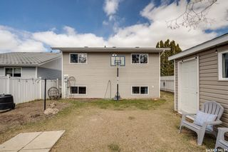 Photo 28: 2723 18th Street West in Saskatoon: Meadowgreen Residential for sale : MLS®# SK850627
