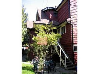 Photo 5: 3866 18TH Ave W in Vancouver West: Dunbar Home for sale ()  : MLS®# V954526