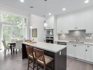 """Photo 7: 16 3103 160 Street in Surrey: Grandview Surrey Townhouse for sale in """"PRIMA"""" (South Surrey White Rock)  : MLS®# R2298557"""