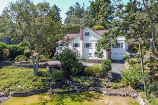 Photo 31: 77 Beach Dr in Oak Bay: OB Gonzales House for sale : MLS®# 861428