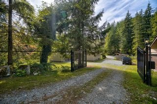 """Photo 36: 12439 AINSWORTH Street in Mission: Stave Falls House for sale in """"Steelhead"""" : MLS®# R2612943"""