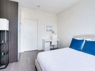 """Photo 17: 419 138 E HASTINGS Street in Vancouver: Downtown VE Condo for sale in """"Sequel 138"""" (Vancouver East)  : MLS®# R2591060"""