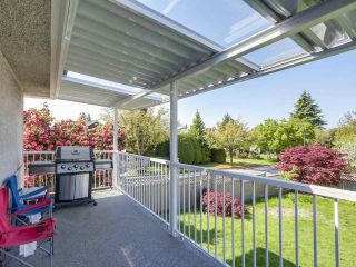 Photo 18: 7491 LABURNUM Street in Vancouver: S.W. Marine House for sale (Vancouver West)  : MLS®# R2394134