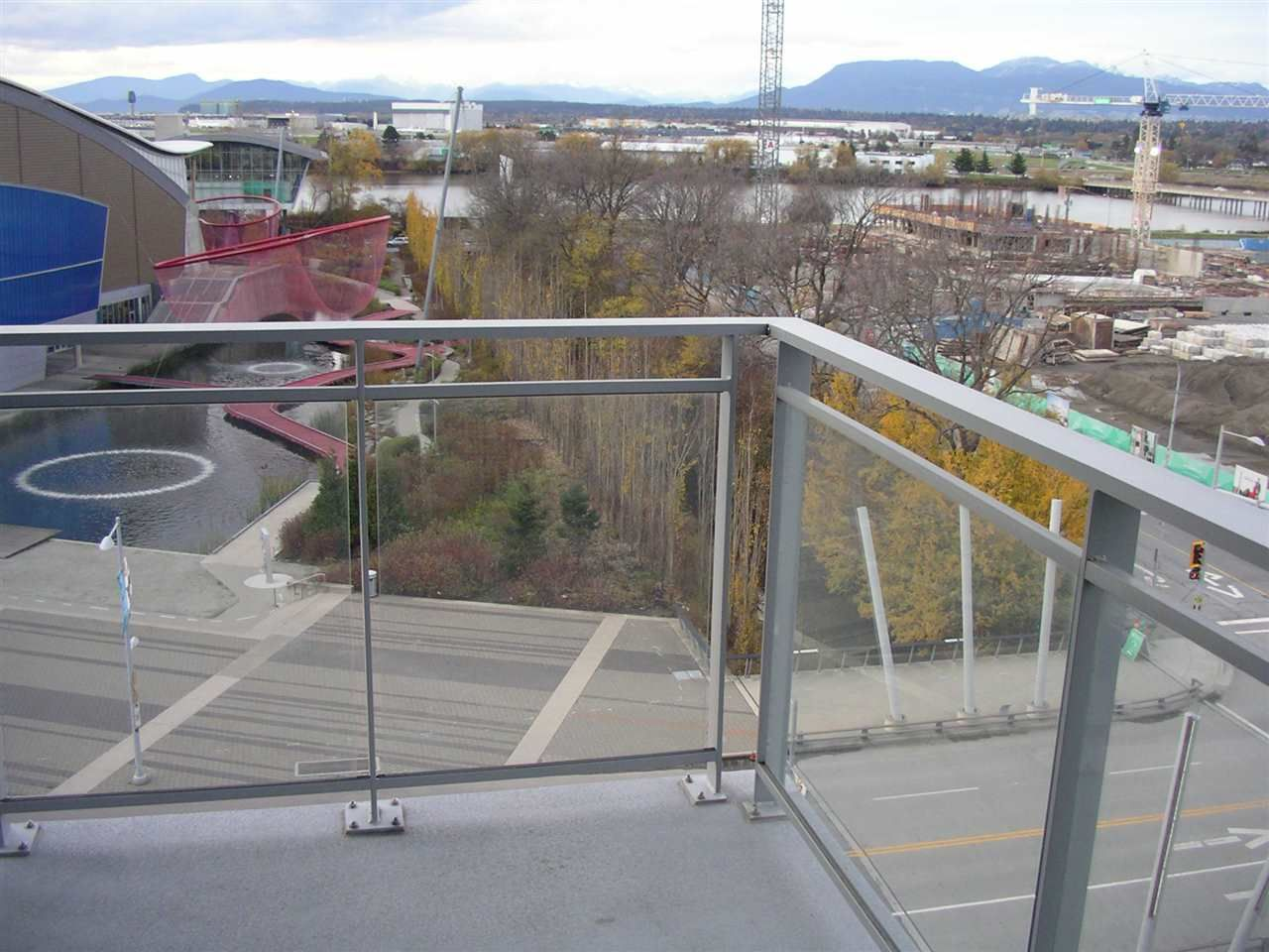 Main Photo: 805 6200 RIVER ROAD in : Brighouse Condo for sale : MLS®# R2012044
