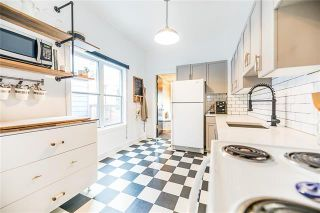 Photo 9: 758 Mulvey Avenue in Winnipeg: Crescentwood Residential for sale (1B)  : MLS®# 1911513