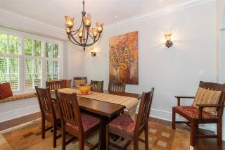 Photo 5: 3113 W 42ND Avenue in Vancouver: Kerrisdale House for sale (Vancouver West)  : MLS®# R2401557