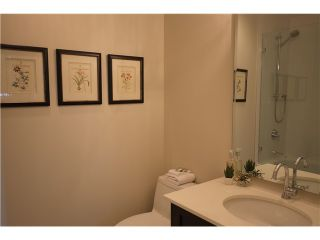 Photo 6: 2346 W 8TH Avenue in Vancouver: Kitsilano Townhouse  (Vancouver West)  : MLS®# V1081681