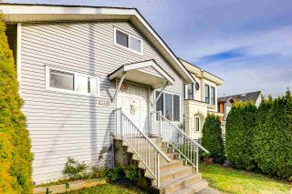 Photo 37: 7452 MAIN Street in Vancouver: South Vancouver House for sale (Vancouver East)  : MLS®# R2569331