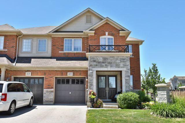 Main Photo: 4651 Thomas Alton Boulevard in Burlington: Alton House (2-Storey) for sale : MLS®# W4180831