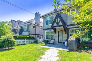 """Photo 22: 4 12099 237 Street in Maple Ridge: East Central Townhouse for sale in """"Gabriola"""" : MLS®# R2596646"""