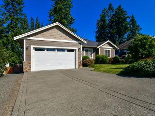 Photo 41: 2913 PACIFIC VIEW TERRACE in CAMPBELL RIVER: CR Willow Point House for sale (Campbell River)  : MLS®# 822255