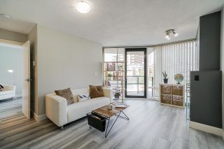 """Photo 3: 401 1003 BURNABY Street in Vancouver: West End VW Condo for sale in """"Milano"""" (Vancouver West)  : MLS®# R2584974"""