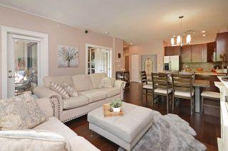 "Photo 4: 305 2664 KINGSWAY Avenue in Port Coquitlam: Central Pt Coquitlam Condo for sale in ""KINGSWAY GARDENS"" : MLS®# R2592381"