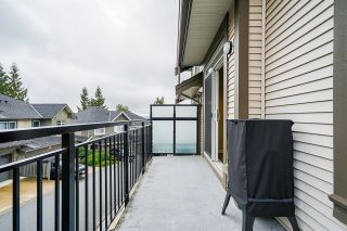 Photo 19: 41 3400 DEVONSHIRE Avenue in Coquitlam: Burke Mountain Townhouse for sale : MLS®# R2619772