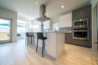 Photo 14: 96 CREEMANS Crescent in Winnipeg: Charleswood Residential for sale (1H)  : MLS®# 202111111