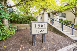 """Photo 27: 74 1561 BOOTH Avenue in Coquitlam: Maillardville Townhouse for sale in """"The Courcelles"""" : MLS®# R2619112"""