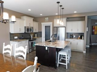 Photo 12: 4132 50 Street: Gibbons House for sale : MLS®# E4226717