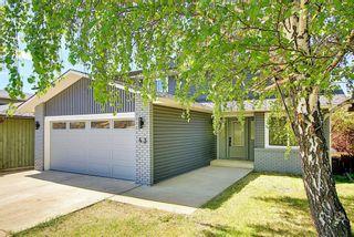 Photo 1: 43 Hawkwood Road NW in Calgary: Hawkwood Detached for sale : MLS®# A1115954