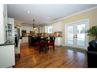 """Photo 6: 4667 CANNERY Place in Ladner: Ladner Elementary House for sale in """"LADNER ELEMENTARY"""" : MLS®# V1045503"""