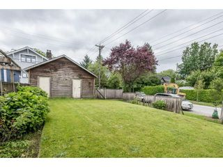 """Photo 8: 3330 MANITOBA Street in Vancouver: Cambie House for sale in """"CAMBIE VILLAGE"""" (Vancouver West)  : MLS®# R2183325"""
